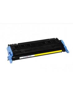 Pack Toners HP CLJ 3600  Ref :Q7581AR - Q7583AR - Q7582AR - Q6470AC