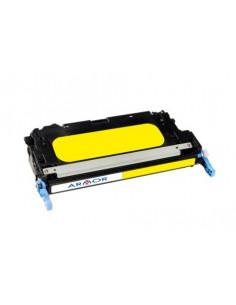 HP 501A - Q6470A - Cartouche de toner noir - 6000 pages