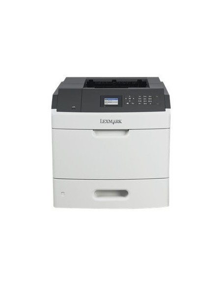 Imprimante Lexmark MS818dn avec 4 ANS DE GARANTIE