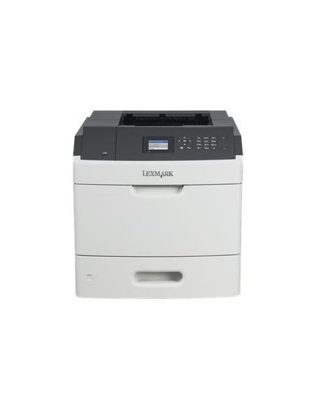 Imprimante Lexmark MS817dn + 4 ans de garantie sur site