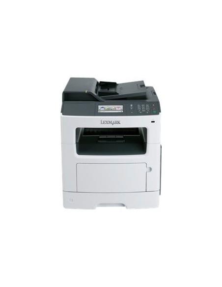 Imprimante Lexmark MX417de avec 4 ANS DE GARANTIE