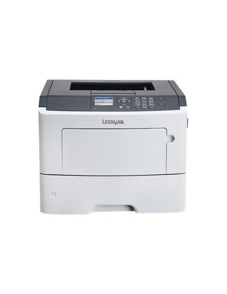 Imprimante Lexmark MS617dn avec 4 ANS DE GARANTIE