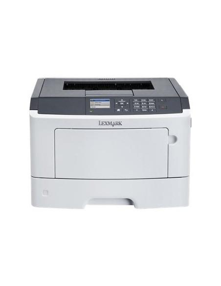 Imprimante Lexmark MS517dn avec 4 ANS DE GARANTIE