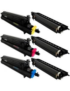 MK-8505B Kit de maintenance couleur - 600 000 pages