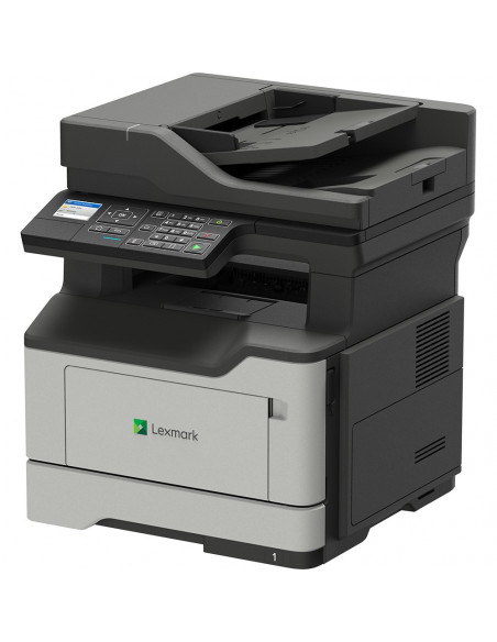 LEXMARK MB2338adw Multifonction laser Monochrome A4 36ppm - WIFI - Recto verso