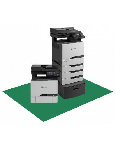 Location Imprimante multifonction Couleur Lexmark XC4150 - 47ppm - A4