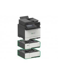 Imprimante couleur Multifonctions LEXMARK XC4240