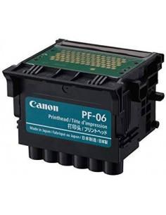 PF-06 Tête d'impression originale Canon - TRACEUR IPS TM300, TM305