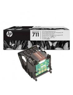 C1Q10A HP 711 kit de remplacement pour tête d'impression DesignJet