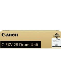 2776B003 - Tambour Noir original Canon C-EXV 28noir 85000 pages