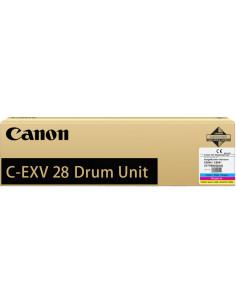 2777B003 - Tambour Couleur original Canon C-EXV 28 C 85000 pages