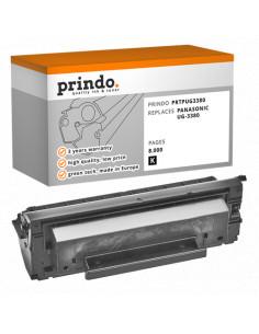 Toner Compatible Noir pour Panasonic UF 585 - 8000 pages référence UG-3380