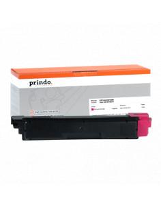 Toner Compatible Magenta pour Utax CDC 1626 - 5000 pages référence 4472610014