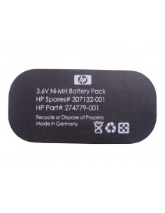 J7934-69011 Batterie HP pour Carte RAID