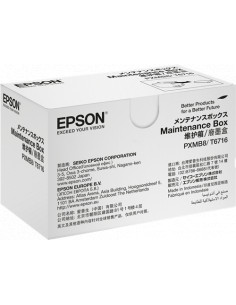 C13T671600 Unité de maintenance Pour Epson WorForce Pro WF-C 5210