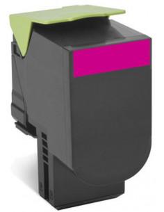 24B6009 - Cartouche de toner Magenta originaleLexmark C/XC213x pour C 2132, XC 2130, XC 2132