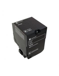 24B6519 - Cartouche de toner noir originaleLexmark C4150 - 16000 pages pour C 4150