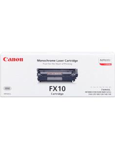 0263B002 - Toner original Canon FX-10 noir 2000 pages