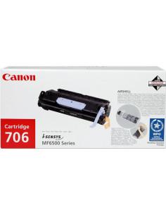 0264B002 - Toner original Canon 706 noir 5000 pages