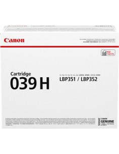 0288C001 - Toner original Canon 039h noir 25000 pages