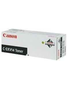 0384B006AA Canon CEXV-14 IR 2016/2030 Toner Noir C-EXV14