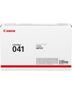 0452C002 - Toner original Canon 041 noir 10000 pages
