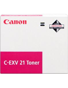 0454B002 - Toner original Canon C-EXV21m magenta 14000 pages