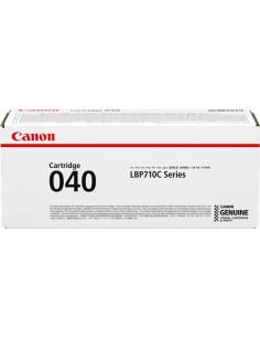 0454C001 - Toner original Canon 040y Jaune 5400 pages