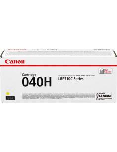 0455C001 - Toner original Canon 040hy Jaune 10000 pages