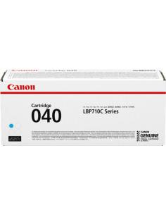 0458C001 - Toner original Canon 040c Cyan 5400 pages