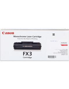 1557A003 - Toner original Canon FX-3 noir 2700 pages