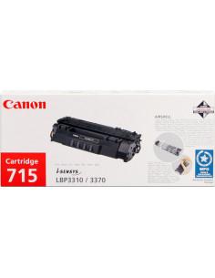 1975B002 - Toner original Canon 715 noir 3000 pages