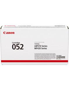 2199C002 - Toner original Canon 52 noir 3100 pages