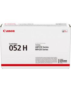 2200C002 - Toner original Canon 052h noir 9200 pages