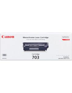 7616A005 - Toner original Canon 703 noir 2000 pages
