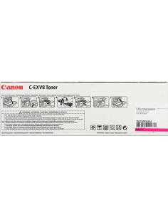 7627A002 - Toner original Canon C-EXV8m magenta pages