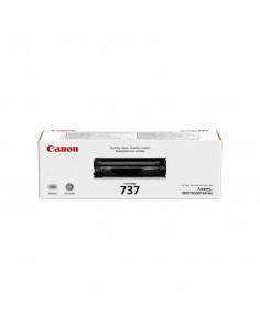 9435B002, toner noir Original Canon CRG-737