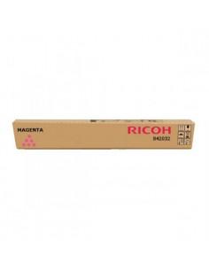 842032 - 888642 - Toner Magenta Original pour Ricoh Aficio MP C2000, C2500, C3000