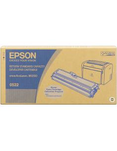 C13S050522 - Toner original Epson C13S050522 Noir 1800 pages