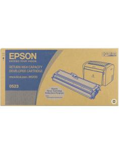 C13S050523 - Toner original Epson C13S050523 Noir 3200 pages