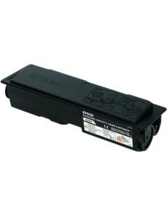 C13S050583 - Retour ruban de cassette original Epson C13S050583 Noir 3000 pages
