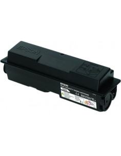 C13S050584 - Retour ruban de cassette original Epson C13S050584 Noir 8000 pages