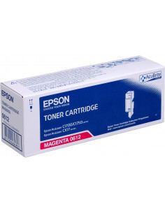 C13S050612 - Toner original Epson C13S050612 Magenta 1400 pages