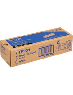 C13S050630 - Toner original Epson C13S050630 Noir 3000 pages