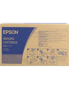 C13S051111 - Toner original Epson C13S051111 Noir 17000 pages