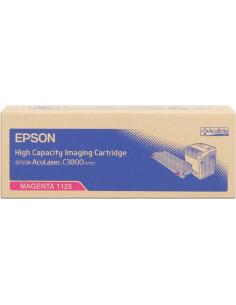 C13S051125 - Toner original Epson C13S051125 Magenta 9000 pages