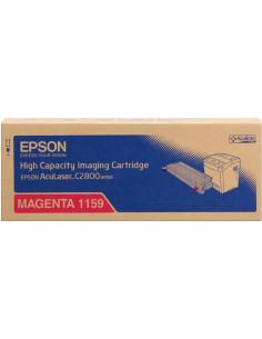 C13S051159 - Toner original Epson C13S051159 Magenta 6000 pages