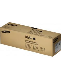 CLT-K659S - Toner original Samsung SU227A noir 20000 pages