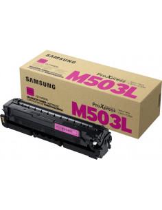 CLT-M503L - Toner original Samsung SU281A magenta 5000 pages