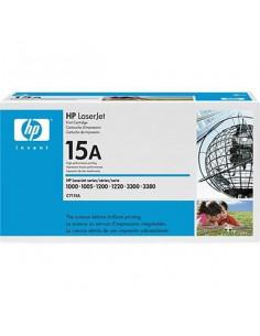 Hp 15a - C7115a - Toner HP - 1 x noir - 2500 pages